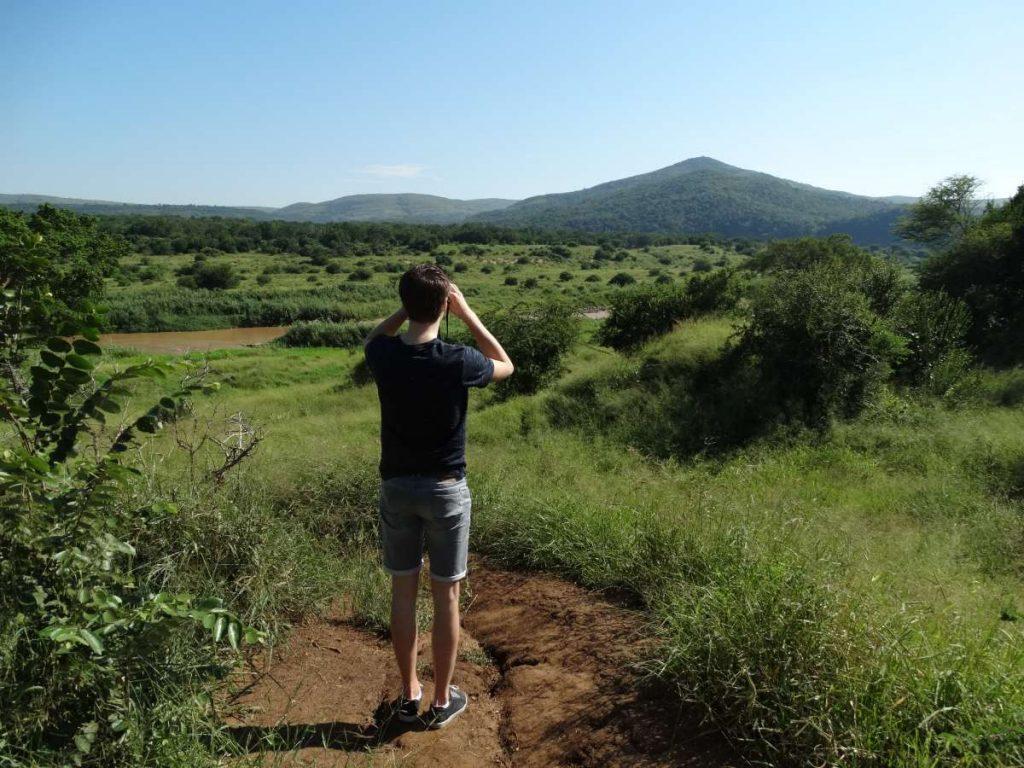 Selfdrive safari Pilanesberg