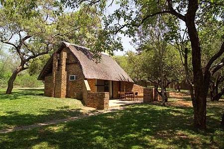 Berg en Dal - Krugerpark