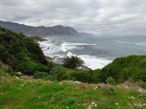 Kust van Kaapse Schiereiland