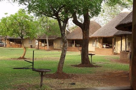 Satara - Krugerpark