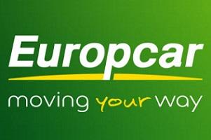 Auto huren bij Europcar