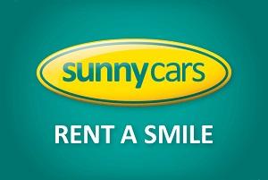 Auto huren bij SunnyCars